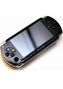 索尼 PSP1000