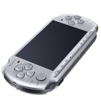 索尼 PSP3000