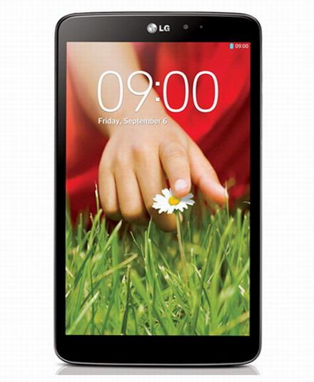 LG G Tablet 8.3(V500)