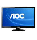 AOC 21.5英寸 LED显示器
