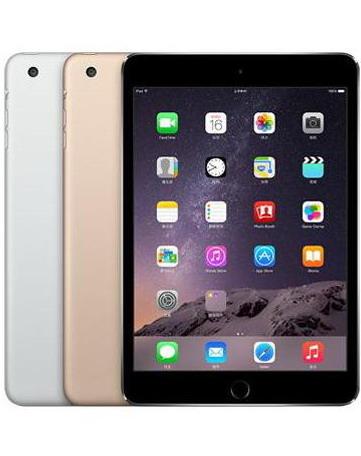苹果 iPad Mini3