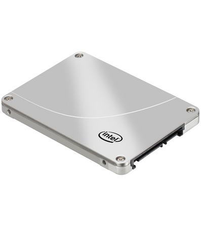 英特尔 800G 2.5寸固态硬盘