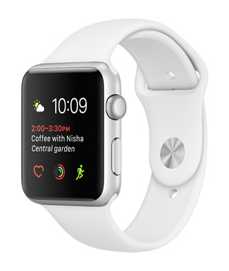 Apple Watch Series 2 38MM款