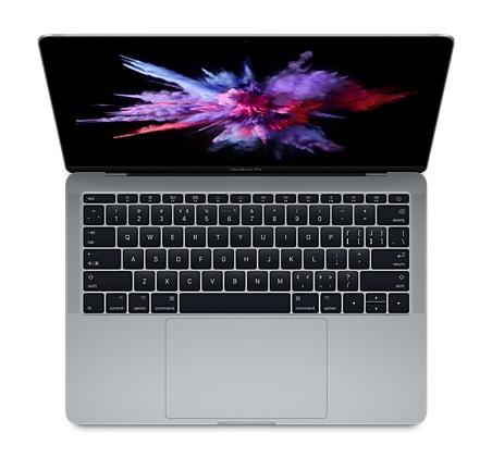 13英寸,16年末 MacBook Pro