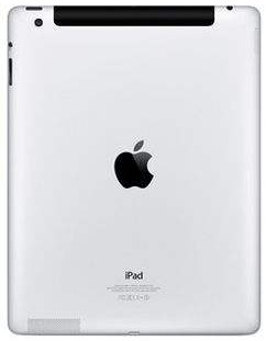 iPad 4(WLAN + Cellular)