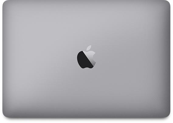 12英寸,16年初 MacBook