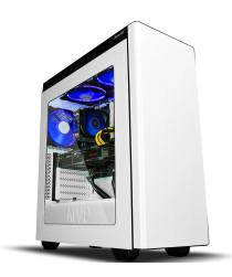 武极 i7 7700 华硕GTX1070 8G 128G  DIY组装机