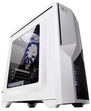 战旗 L11i3 7100 GT1030 120G 组装电脑主机