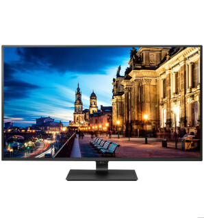 LG 43UD79-B 43英寸4K 显示屏