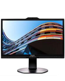 飞利浦(PHILIPS)23.8英寸 242P6VPJKEB 4K 显示器