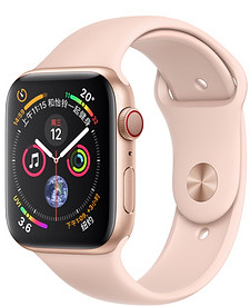Apple Watch Series 4 40 毫米 GPS+蜂窝网络