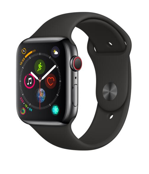 Apple Watch Series 4 44 毫米 GPS
