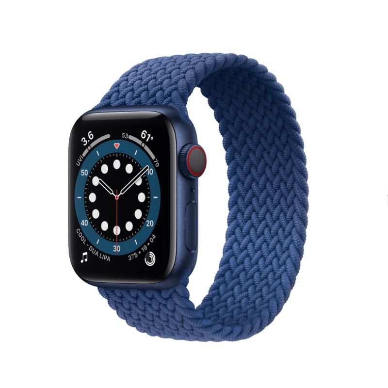 Apple Watch Series 6 40毫米(GPS + 蜂窝网络)